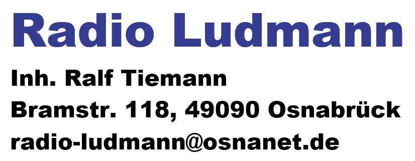 RadioLudmann